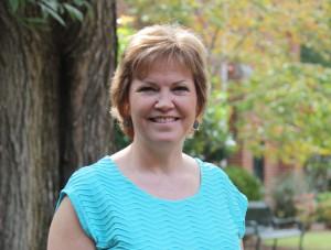 Anita Ludlow