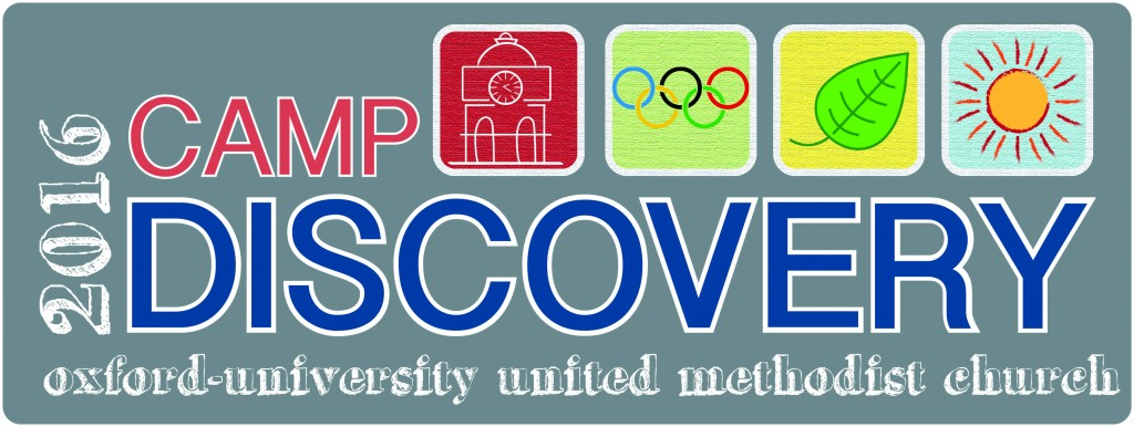 camp discovery 2016