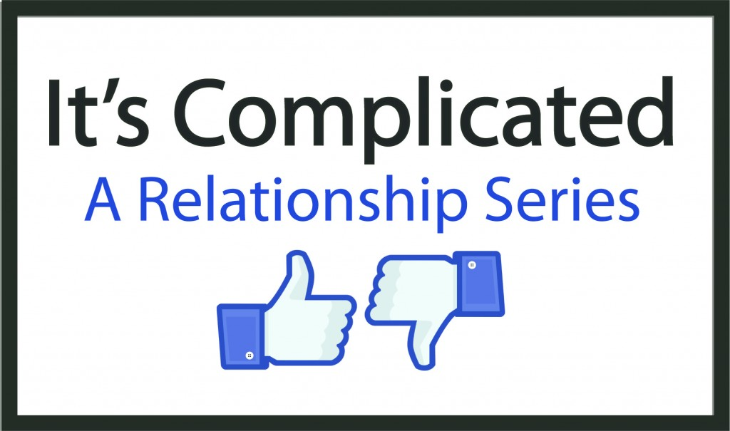 its complicated relationship series