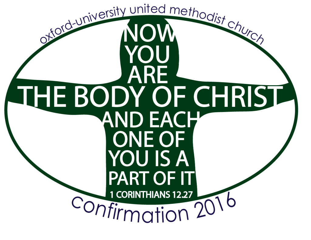 confirmation 2016 graphic